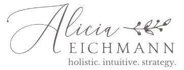 Alicia Eichmann